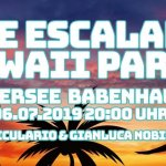 De Escalar - Hawaii Party
