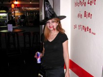 Helloween Party Timeout 2014